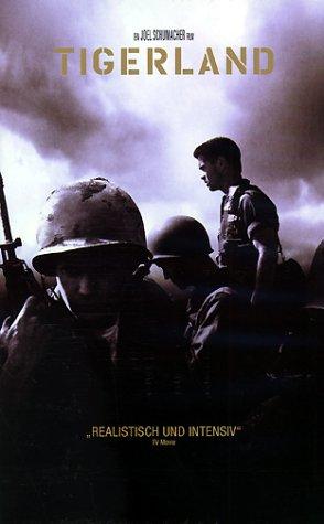 Tigerland [VHS]