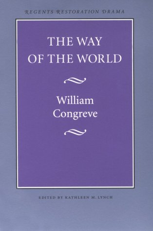 Image for Way of the World