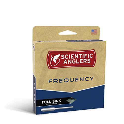 Scientific Anglers Int/1 WF-8-S Frequency Sinking Line (Slow Sinking Fly Line compare prices)