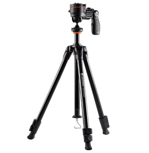 VANGUARD Alta Ca 233Agh Tripod with Gh-30 Pistol Grip Ball Head