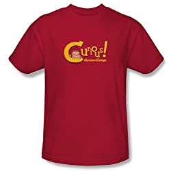 Curious George Curious T-Shirt