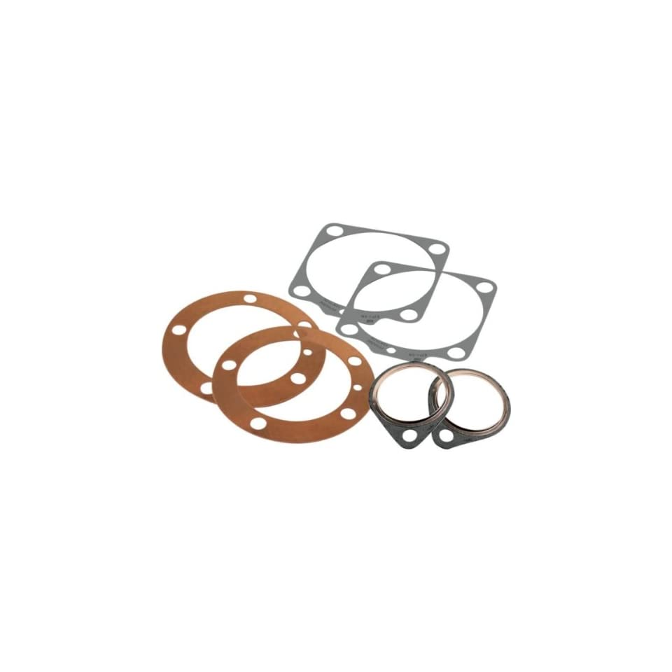 S&S Cycle Head and Base Gasket Kit 90 1917