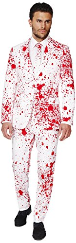 OPPOSUIT Bloody Harry - Adult Opposuit OPPO MEN (UK 42)