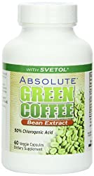 Absolute Green Coffee Bean Extract