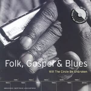 Folk, Blues & Gospel: the Cros