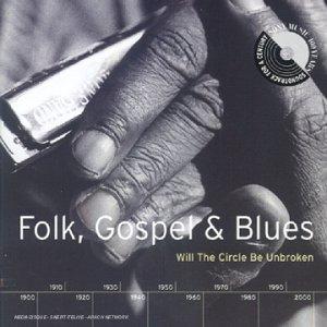 Folk, Blues & Gospel: the Cros