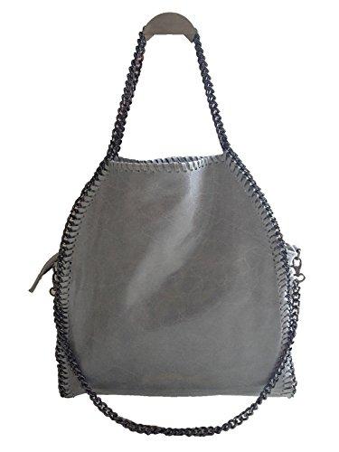 fashiondu-luxus-italy-leder-bella-hand-tasche-schultertasche-umhangetasche-beuteltasche-shopper-kett