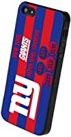 Forever Collectibles New York Giants Commemorative Hard Snap-On Apple iPhone 5 &... by Forever Collectibles