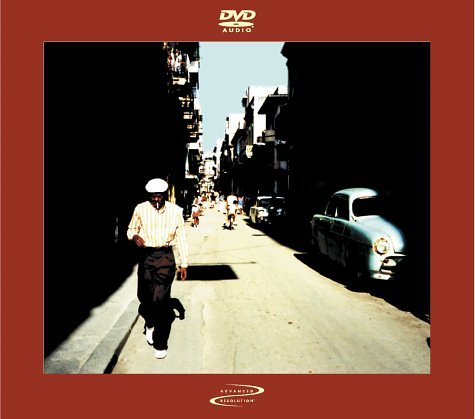 Ry Cooder - Buena Vista Social Club [DVD Audio] - Zortam Music