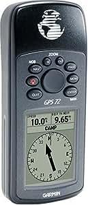 Garmin GPS 72 Handheld GPS Navigator