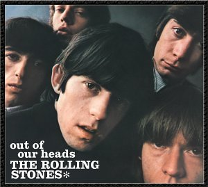 The Rolling Stones - Out Of Our Heads (Uk) Singles - Zortam Music