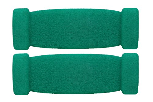 JD RAZOR grip set A GREEN