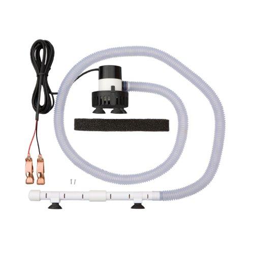 Marine Metal Super Saver 12-volt Aeration Kit (Cooler Aerator Kit compare prices)