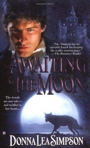Image for Awaiting the Moon (Berkley Sensation)