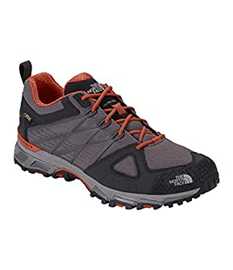 Men s Ultra Hike II GTX Hiking Shoe Dark Gull Grey/Arabian Spice 11.5 D M  US available at Amazon for Rs.30788