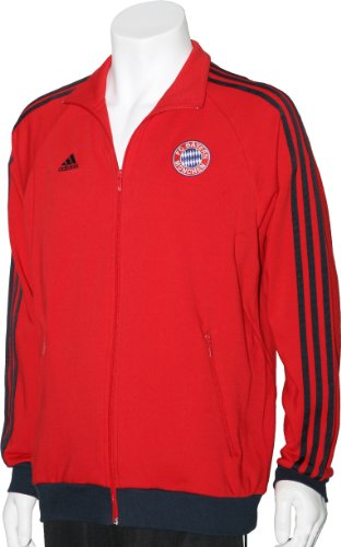 adidas Bayern Munich Essential Men's Track Top