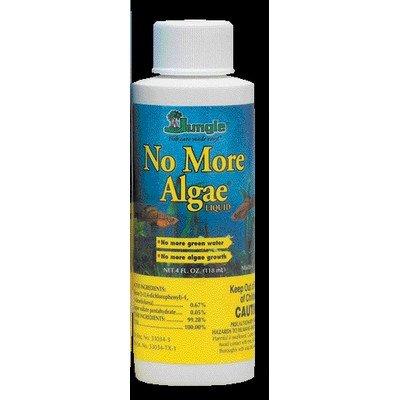 [해외]정글 더 이상 조류 액체/Jungle No More Algae Liquid