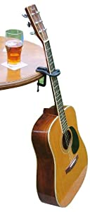 Pub Prop - Portable Guitar Support