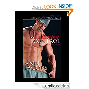 Loving Control (Club Rio Brava, Book One)