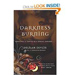 Darkness Burning by Delilah Devlin