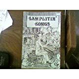 img - for Lamplitin' Songs book / textbook / text book