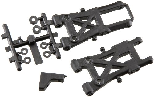 Hot Bodies 67717 Graphite Suspension Arm Set - 1