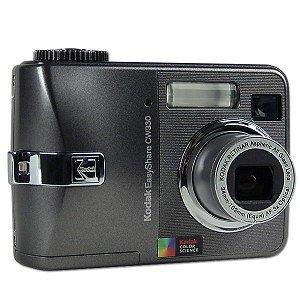 Kodak EasyShare CW330