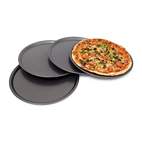 relaxdays-set-4-teglie-per-pizza-rotonde-diametro-33-cm