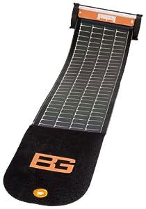 Bushnell Bear Grylls SolarWrap Mini USB Charger by Bushnell