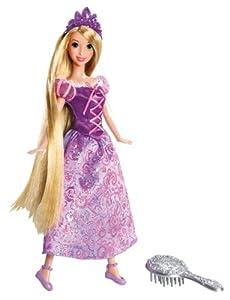 Princesas Disney T3244 - Princesa Rapunzel (Mattel)