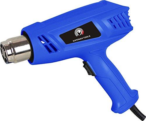 PRO 1500 Watt Dual Temperature Heat Gun (600°/1000°) HEAT GUN