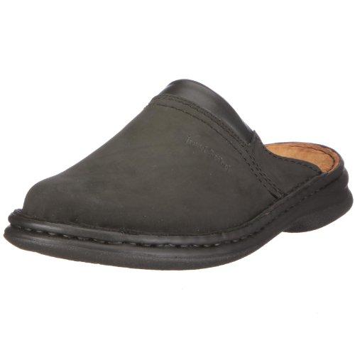 Josef Seibel Max Shoes 10663-37600 - Black Size 42 EU
