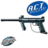 Tippmann 98 Custom Platinum Series ACT Paintball Marker eTrigger Basic - Black