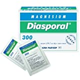 Magnesium Diasporal® 300, granules for oral solution* 20 sashets