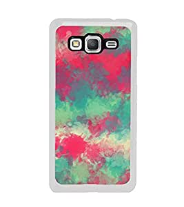 Multi Colour Pattern 2D Hard Polycarbonate Designer Back Case Cover for Samsung Galaxy Grand Prime :: Samsung Galaxy Grand Prime Duos :: Samsung Galaxy Grand Prime G530F G530FZ G530Y G530H G530FZ/DS