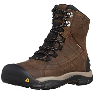 KEEN Men's Summit County III Boot