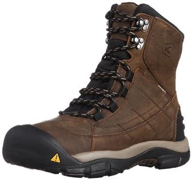 KEEN Men's Summit County III Winter Boot | Amazon.com