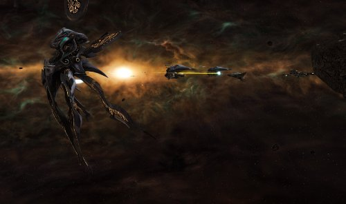 Sins of a Solar Empire: Rebellion - New Frontiers Edition  galerija