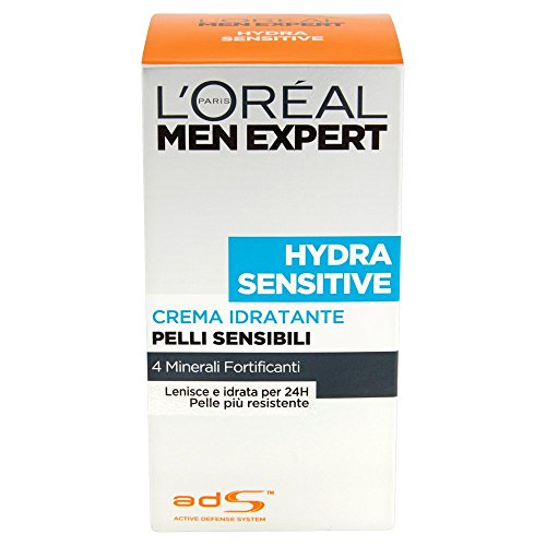 loreal-paris-men-expert-hydra-sensitive-crema-idratante-pelli-sensibili-50-ml