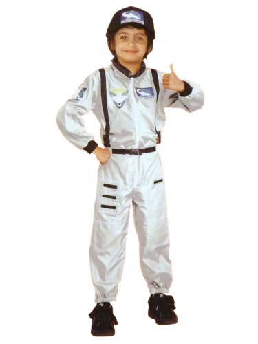 Rubie's Costume Co Baby-Boys Astronaut Costume With Hat