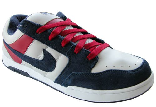 6a823584155fa9 Nike Air Mogan 6.0 Skateboarding Tony Hawk Mens Shoes 7