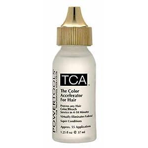 PowerTools TCA The Color Accelerator For Hair - 1.25 oz from Dennis Bernard