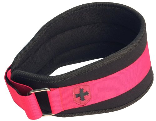 Harbinger Women's 5-Inch Foam Core Lifting Belt, Small (Weight Lifting Belt Small compare prices)