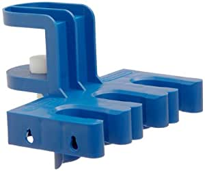 Bel-Art Scienceware 189540000 Polypropylene Pi-Rack Triple Pipettor Holder
