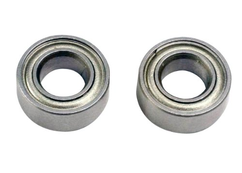 Traxxas 4609 Ball Bearings, 5x10mm, 2-Piece