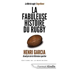 Fabuleuse histoire du rugby