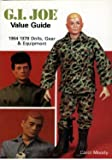 G.I. Joe Value Guide, 1964-1978: Dolls, Gear & Equipment