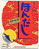Ajinomoto - Hon Dashi (Soup Stock) 5.28 Oz.