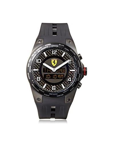 Ferrari Men's FE07IPBCPBK Black Stainless Steel Watch