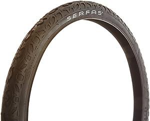 Serfas Survivor Drifter Tire, 26 X 1.5-Inch